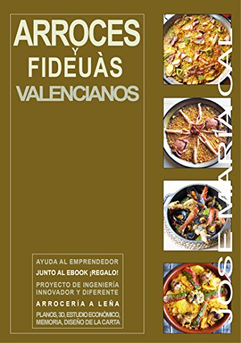 Amazon.com: Arroces y Fideuas Valencianos (Spanish Edition ...