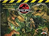 The Lost World Jurassic Park (Pop-Up Book Fun Facts on Dinosaurs)