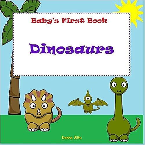 Donna Situ - Dinosaurs