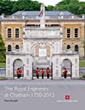 img - for Royal Engineers at Chatham 1750 2012 book / textbook / text book