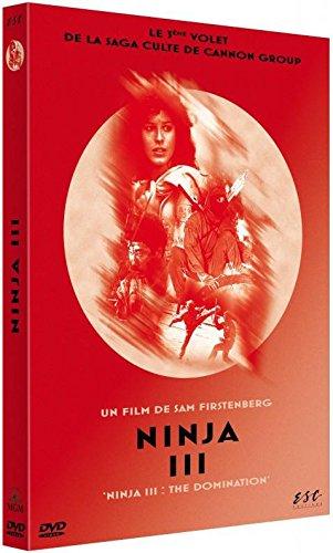 Ninja III [Francia] [DVD]: Amazon.es: Shô Kosugi, Lucinda ...