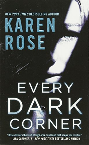 Every Dark Corner (The Cincinnati Series)