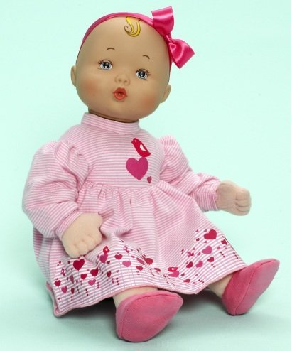 Baby Alexander Collection Doll - 8