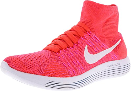 Nike Damen 818677-602 Trail Runnins Sneakers Arancione