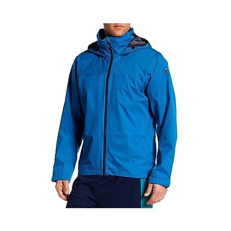 Impermeable Para Adidas Chaqueta Azul HombreColor Wandertag N0OXwPkn8