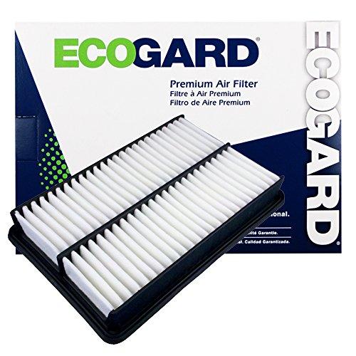 Price comparison product image ECOGARD XA6280 Premium Engine Air Filter Fits Mazda 3,  CX-5,  6,  3 Sport