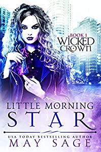 Little Morning Star by May Sage ebook deal