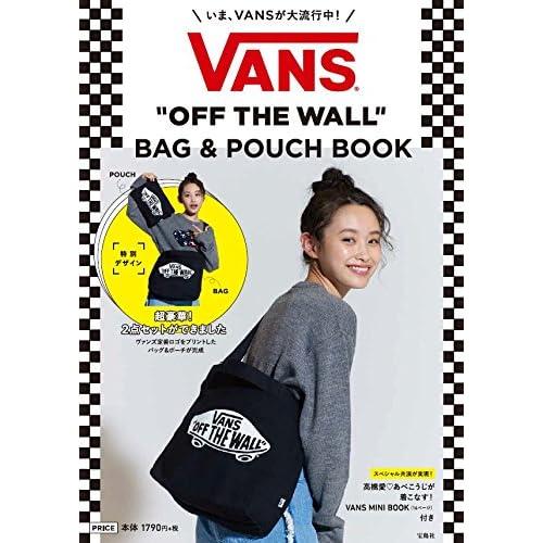VANS 2017年8月発売号 画像 A