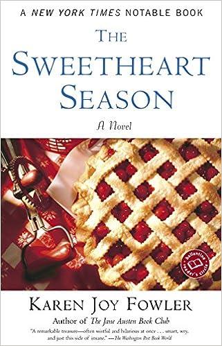 The Sweetheart Season