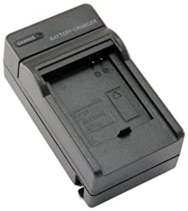 STK's Samsung BP70A Battery Charger - cameras