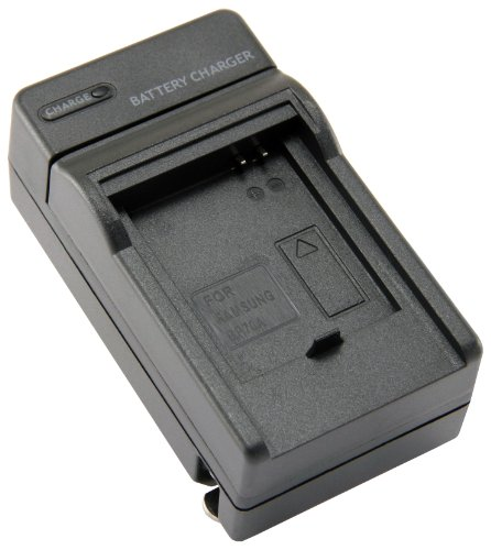 70a Battery Charger - STK's Samsung BP70A Battery Charger for Select Samsung Cameras