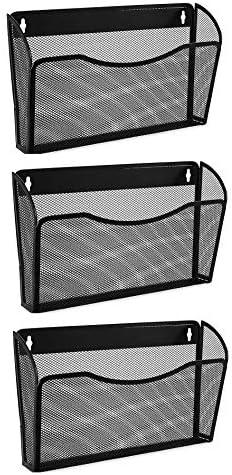 Easepres Pockets Organizer Hanging Vertical