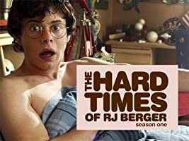 The Hard Times of RJ Berger - Season 1
