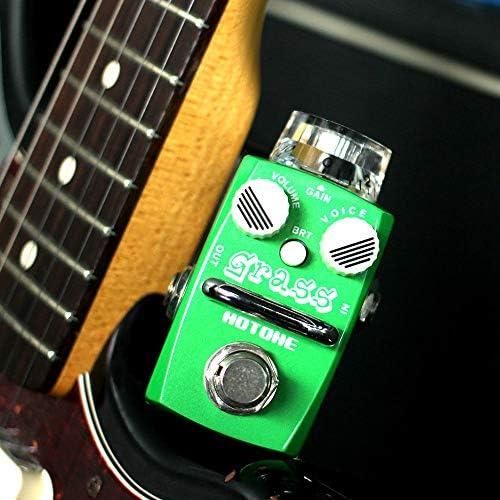 Hotone SOD-1 - Guitarra: Amazon.es: Instrumentos musicales