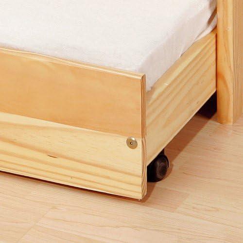 Sofá en cama con somier de 200 x 90 cm: Amazon.es: Bricolaje ...