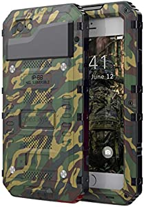 buy popular b5222 3de2f Amazon Giveaway: Phone Case Compatible with iPhone 6 Plus 6s Plus ...