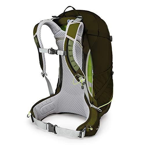 Osprey Packs Stratos 34 Hiking Backpack