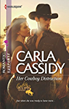 Her Cowboy Distraction (Cowboy Cafe Book 1)