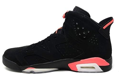 3392832a5c0 Nike Mens Air Jordan 6 Retro