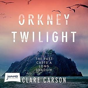 Orkney Twilight Audiobook