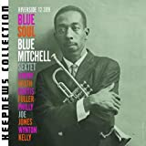 Blue Soul by Blue Mitchell (2008-03-04)