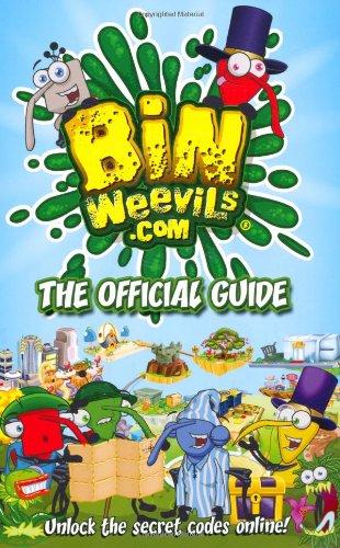 Read Online Bin Weevils: The Official Guide ebook
