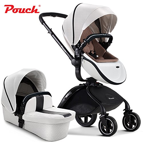 2 In 1 Pram And Pushchair - 7