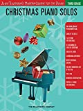 Best 3rd Grade Books - Christmas Piano Solos - Third Grade (Book Only): Review