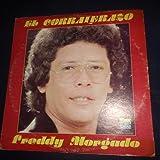 El Corralerazo Por Freddy Morgado (Vinyl // Lolimar)