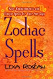 Zodia Spells, Lexa Roséan, 0312285442