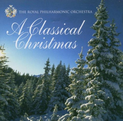 royal philharmonic orchestra classical christmas amazoncom music - Classical Christmas