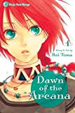 DAWN OF THE ARCANA GN VOL 01 (C: 1-0-1) by Rei Toma (20-Dec-2011) Paperback