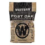 Western Premium Oak Wood Chip