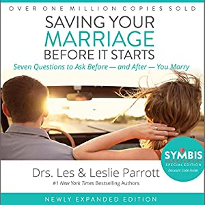 Saving Your Marriage Before It Starts Audiobook