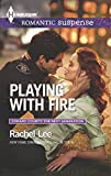Playing with Fire (Conard County: The Next Generation Book 1859)