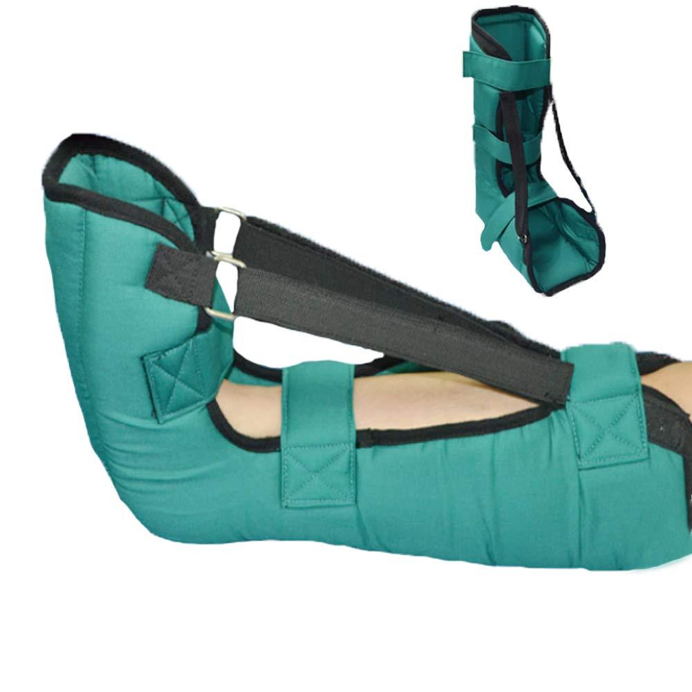 Ankle Joint Holder,Heel Protector for Pressure Sore and Heel Ulcer Relief,Bedridden Patient Anti-Foot Drop Protector