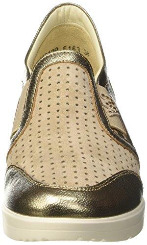 Melluso R20109 - deportivas bajas Mujer Oro (Alba)