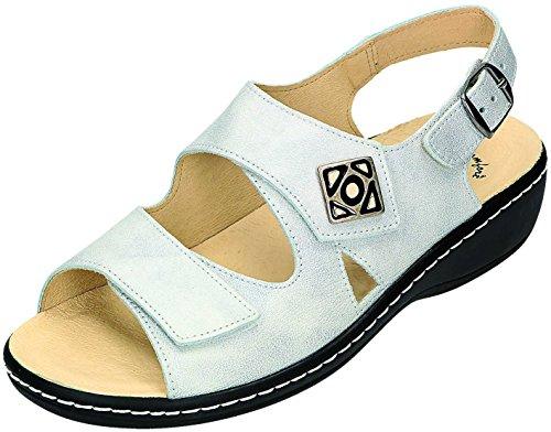 Selected Femme Sfaia Braided Shoe, Mocasines para Mujer, Beige (Nude), 39 EU