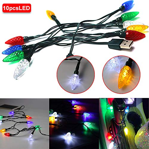 Amazon Promo Code for Holiday LED Christmas Light Phone Charger Cable