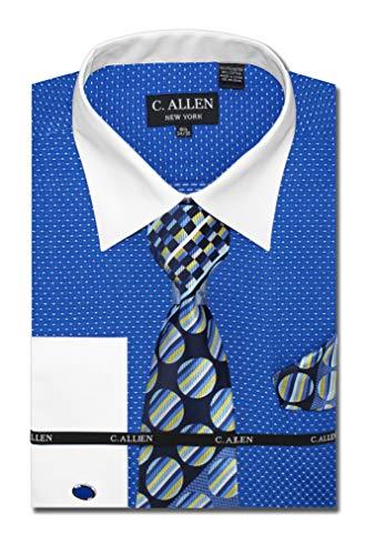 C. Allen Men