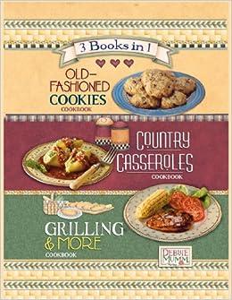 Debbie mumm cookie recipe