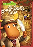 The Backyardigans: Join the Adventurers Club