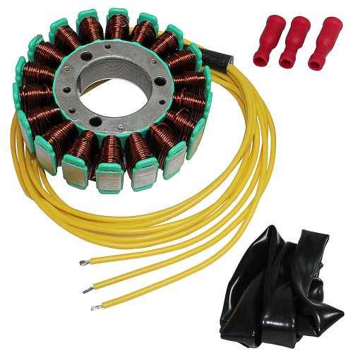 Caltric STATOR Fits KAWASAKI KZ1000 KZ1000A KZ1000B for sale  Delivered anywhere in USA