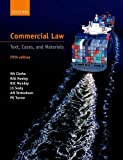 img - for Commercial Law: Text, Cases, and Materials book / textbook / text book