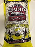 Pop Daddy Popcorn - Natural Butter - 3 Pack