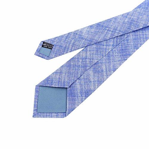 and cotton leisure tie necktie Xzwdiao Men's business professional tSvYOq