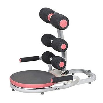 Fitness y Ejercicio Banco con Mancuernas Dispositivo de Adelgazamiento para Cintura Delgada para Adultos Silla de Ejercicios para Hombres y Mujeres Taburete ...