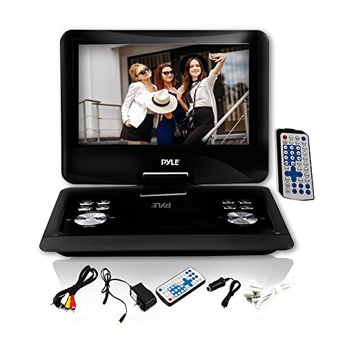 pyle-home-pdh14-14-inch-portable-tft-lcd-monitorwith-built-in-dvd-player-mp3-mp4-usb-sd-card-slot