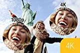 Q-See 4K (8MP) Camera IP Ultra-HD with H.265