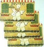 bistro chef kitchen mat - Fat Chef